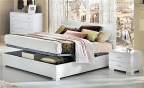 Come Fare Un Letto Contenitore : Perch� scegliere un letto contenitore la design