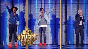 TOON KRIJGT DE STUDIO MUISSTIL - The Next Boy/Girl Band - YouTube