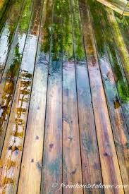 eco friendly diy deck. Eco Friendly Diy Deck N
