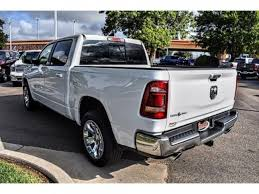 New 2019 Ram 1500 BIG HORN / LONE STAR CREW CAB 4X2 5'7 BOX For Sale ...