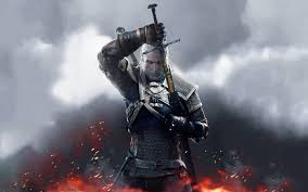 2880x1800 the witcher 3 wild hunt sword of destiny wallpapers hd wallpapers