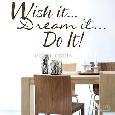 home sayings for wall living room wall decal sayings do it wall es stickers home wall home sayings for wall