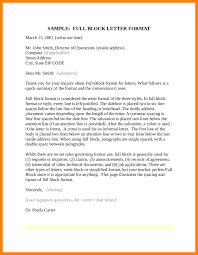 Semi Block Style. Business Letter Styles. Company Letter Template ...