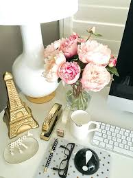 home decorators office furniture. desk corner home decorators stylishpetitecom accessories faux silk peonies gold eiffel tower office furniture p