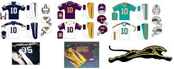 Shown Redesigned Jaguar Also Had Stallions St They Uniforms Jaguars' Baltimore Logo's Of Uniforms Original Be Bombers 1995's Teams But The Car Due Proposed Louis That To Expansion And Nfl Company Similarity For Is