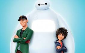 Seagle and duncan rouleau, baymax first appeared in sunfire & big hero 6 #1. Baymax Big Hero 6 Hiro Hamada Big Hero 6 Tadashi Hamada Big Hero 6 Big Hero 6 Disney Animated Movies Wallpapers Hd Desktop And Mobile Backgrounds