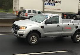 Is This Ford Ranger Spied in Australia Worth a Second Look? - The ...