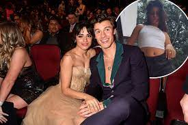 Camila Cabello shuts down Shawn Mendes ...