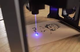 <b>Wainlux K6</b> - This <b>3000mW</b> Laser Engraver Works on Any Surface ...