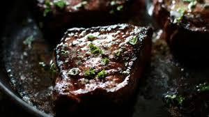 how to cook steak on the stove lauren