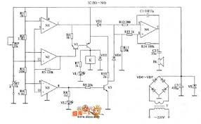 pid controller circuit diagram the wiring diagram index 4 temperature control control circuit circuit diagram circuit diagram