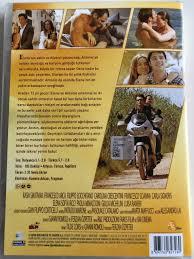 Kemerlerinizi Baglayin DVD 2014 Fasten Your Seatbelts ( Allacciate le  cinture) / Directed by Ferzan Özpetek / Starring: Kasia Smutniak, Francesco  ...