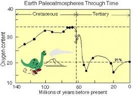 Bubbles In Amber Dinosaurs Breathed An Oxygen Rich Atmosphere