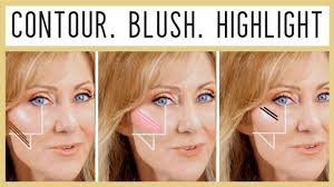 5 biggest makeup mistakes tutorial on skin for women over 50 glam