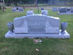 Myrtle Ray Culbreth (1909-1969) - Find A Grave Memorial