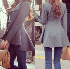 coat grey winter outfits cold jacket grey jacket cute warm nice winter outfits frilly wool peacoat dress long peacoat grey coat gris