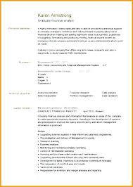 Example Of Perfect Resume Custom Perfect Resume Summary Example Of Perfect Resume 48 Example Perfect
