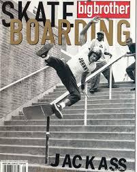 The story of big brother magazine. Dumb Big Brother Hulu Documentary Skateboard Board Rap