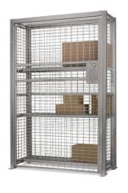 Wire Mesh For Cabinets Stor Morer Loss Prevention Security Cabinets Folding Guard