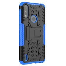 SDTEK Case for Motorola Moto E7i Power ...