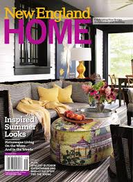New England Home July August 2014 by New England Home Magazine LLC ...