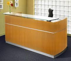 reception desk counters