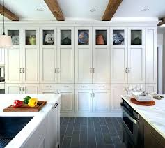 kitchen cabinets to ceiling floor to ceiling kitchen cabinets vintage idea from decorating above kitchen cabinets kitchen cabinets to ceiling