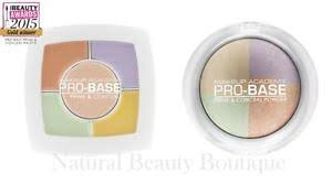 image is loading mua makeup pro base primer concealer colour