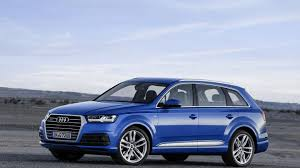new car release 2015 ukNew Audi Q7 release date price and specs  Carbuyer