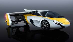 new flying car release dateSlovakias AeroMobil Unveils its 12 Million Flying Car in Monaco
