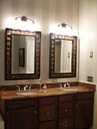framed bathroom mirrors. Bathroom:Amazing Framed Bathroom Mirrors Ideas Large Vanity With Regard To Then Most Inspiring Photo