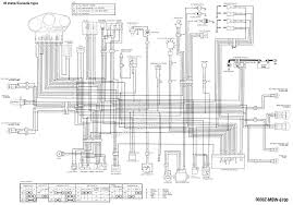 gsxr wiring diagram wiring harness gsxr 750 wiring wiring diagrams