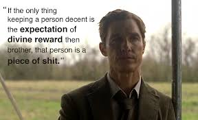 Matthew Mcconaughey True Detective Meme Crazy Quotes. QuotesGram via Relatably.com