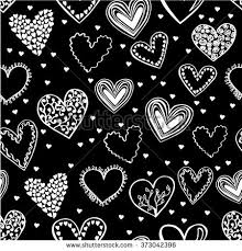 Cute Background Designs Black And White 5 Background Download