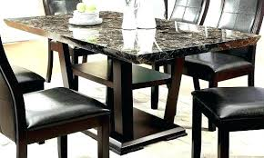 dining tables with marble tops dining table marble top black marble top round dining table marble