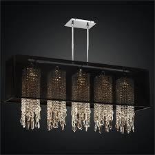 rectangular crystal drop chandelier omni 627mm44sp b 7