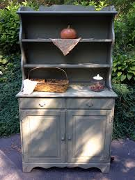 Kitchen Hutch French Country Painted Kitchen Hutch Home Pinterest Home