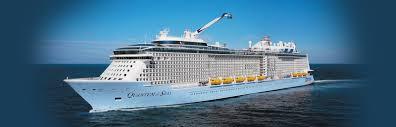 royal caribbean shipboard careers quantum of the seas