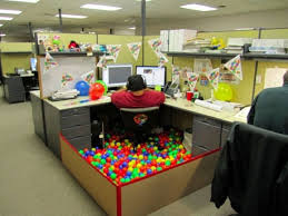 25 Office Pranks That Will Drive Your CoWorkers Batty 7 Is Mean But Oh  So Funny Pinterest