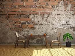 photo wallpaper old brick wall brick