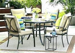 full size of garden oasis harrison patio bar set miranda wrought iron folding table magnificent chaise