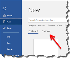 finding templates in word word 365 finding your own templates cybertext newsletter