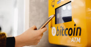 Bitcoin atm is not as widely used as fiat currency, however, there are now over 3,700 of automatic teller machines installed around the world. How To Find Your Nearest Bitcoin Atm Services Bitcoin News