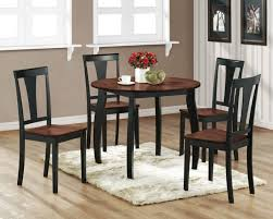 image of outstanding small kitchen table set