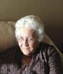 Patsy Robertson   Obituary   The Ada News