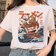 <b>Totoro Spirit Away t</b> shirt Miyazaki Hayao cartoon Studio Ghibli ...