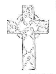 Cross Coloring Pages Coloring Pages Of Crosses Cross Coloring Pages