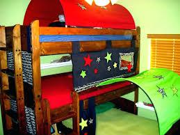 bunk bed tent bunk bed tent kit