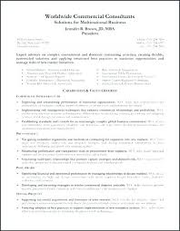 Professional Summary Resume Example Personal Summary Resume Examples ...