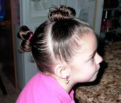 Childrens Hair Style little girl hairstyles short little girl hairstyles short hair 2598 by wearticles.com